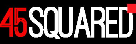 45Squared-Logo-White